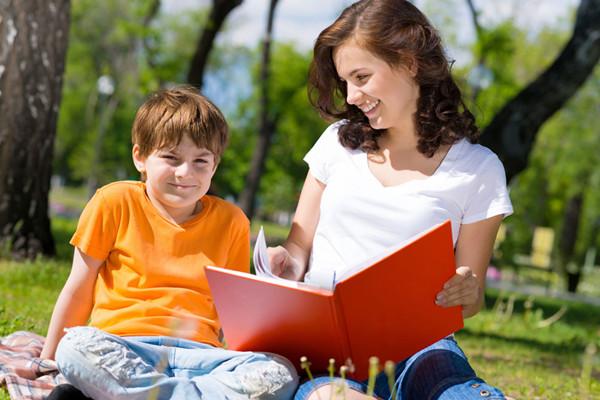 儿童经典读物推荐 让孩子增长知识的经典读物