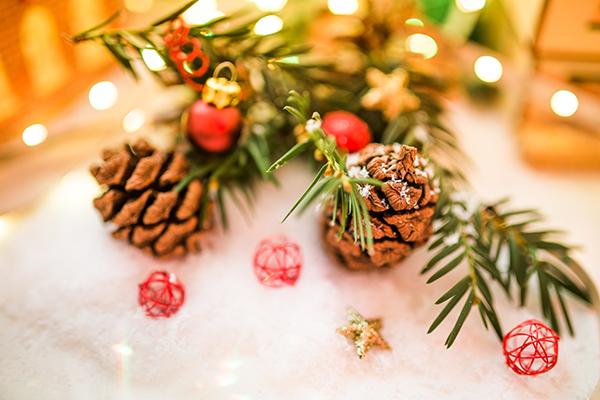幼儿园圣诞节活动策划 各班圣诞节主题游戏活动方案
