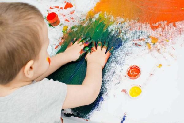 18个月宝宝早教内容 早教无处不在就来至生活