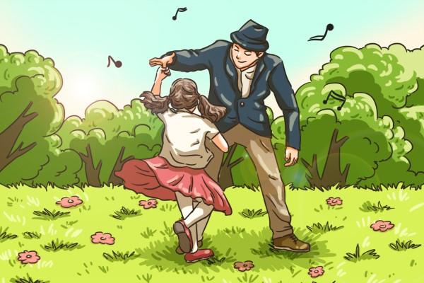 中国舞和拉丁舞哪个好 家长不要纠结快进来了解下