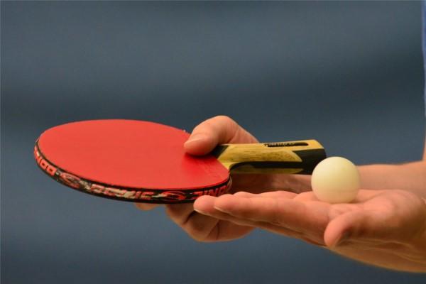 小孩打乒乓球的坏处 有好有坏很正常家长科学看待
