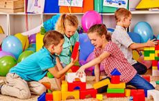 幼儿园元旦最创意方案 新颖有特色的元旦节目推荐