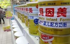 国产婴儿奶粉哪种好 只有中国奶粉才真适合中国宝宝