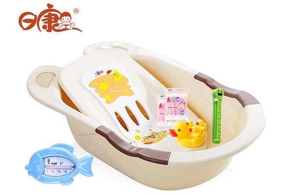 婴儿洗澡盆什么牌子好?婴儿洗澡盆品牌介绍