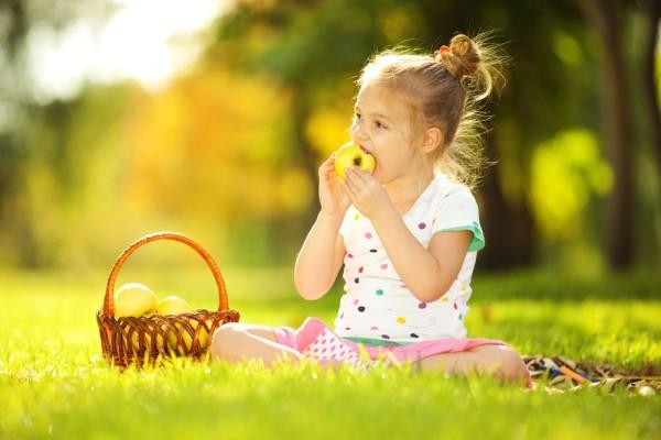 幼儿的四种气质类型 不同类型教育方式有所不同