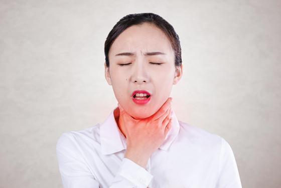 快速缓解喉咙痛有什么小妙招冶 第一个就屡试不爽