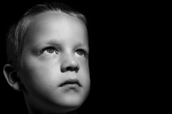 孩子自言自语是什么病 真没想到自言自语可能是一种病