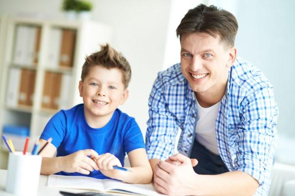如何培养孩子的高情商 家长只需做到这几点即可