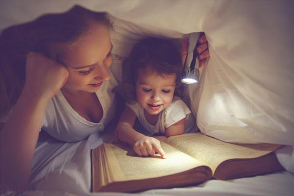 促进语言表达的绘本 让孩子拥有超强的语言表达能力