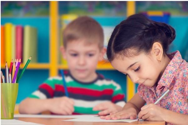 孩子上课总是影响别人怎么办 这是最有效的解决办法
