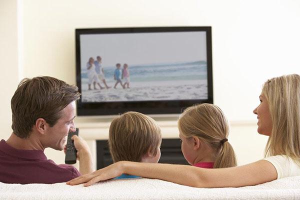 孩子看电视上瘾怎么办 这5个方法让家长轻松应对