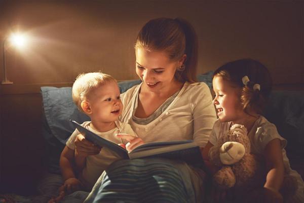 适合学龄前儿童看的书 保证让儿童爱上读书的乐趣