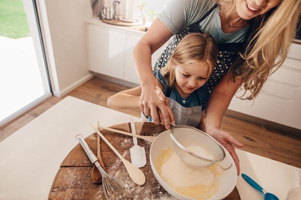 如何培养孩子自理能力 这些方法不仅简单关键还有效