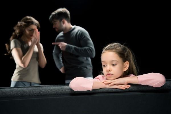 父母离婚孩子没安全感怎么办 3个方法建立孩子安全感