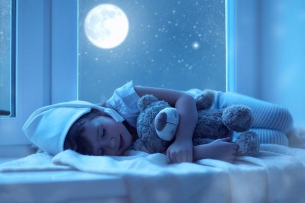 如何训练宝宝晚上小便 其实远比你想象中的容易