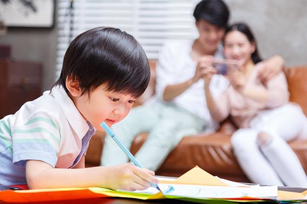 3-6岁儿童心理发展特点是什么 这些特点变化妈妈必知