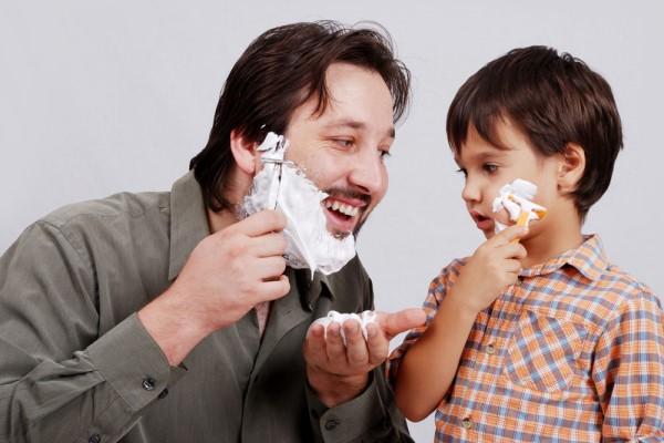 孩子的性格取决于父亲 主要与父亲的这些教育方式有关