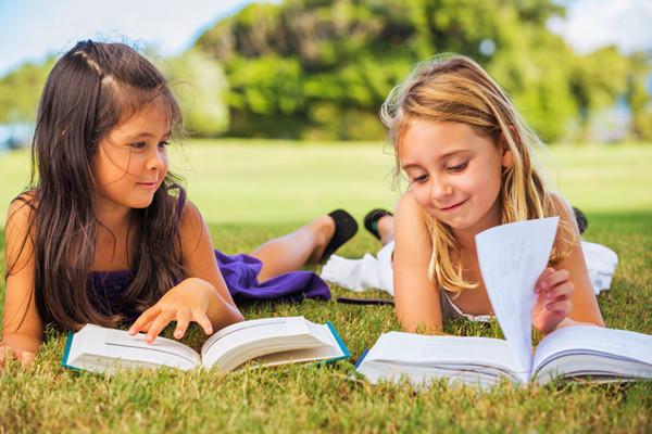 儿童励志书籍排行榜 让孩子从小就做一个励志的人