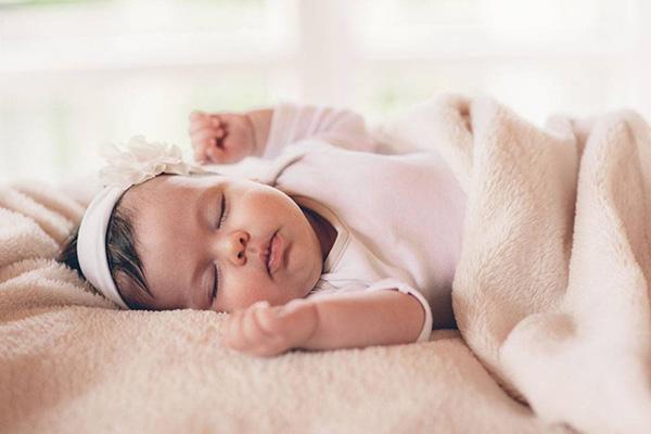 孩子几个月决定性格 性格塑造期关键好妈妈别错过