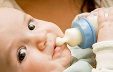 崔玉涛谈应对宝宝的厌奶期绝招 简直太管用了