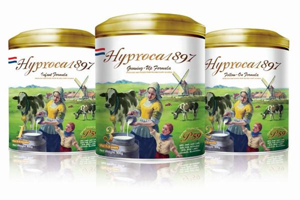 海普诺凯1987排名第几 最值得拥有的贵族奶粉