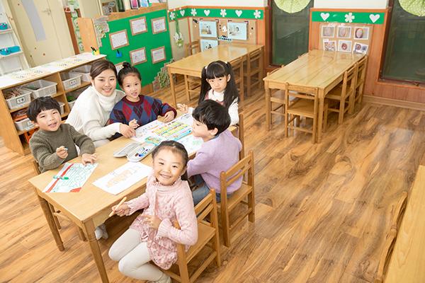 幼儿园春季开学温馨提示 家长老师必看