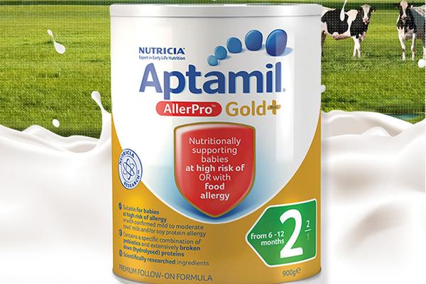 部分水解奶粉和深度水解奶粉的区别 这下全明白了