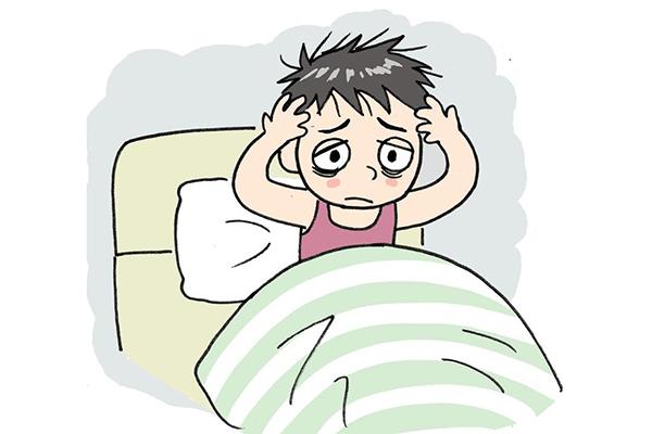 怎么才能不失眠_儿童失眠是怎么回事 这些诱因伤害大儿童失眠不能小觑