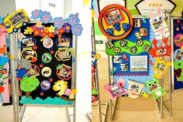 之间的互动联系窗口,幼儿园家园联系栏其实就是班级和家长的搭桥纽带