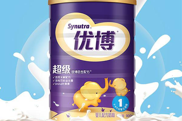 圣元优博是水解奶粉吗 不了解它的家长快看这里